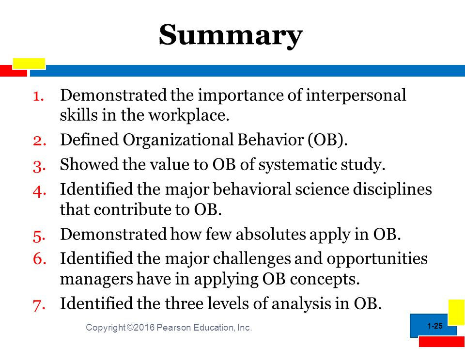 absolutes in organizational behavior There are few absolutes in organizational behavior positive organizational scholarship examines how organizations can focus on employee strengths to unlock.