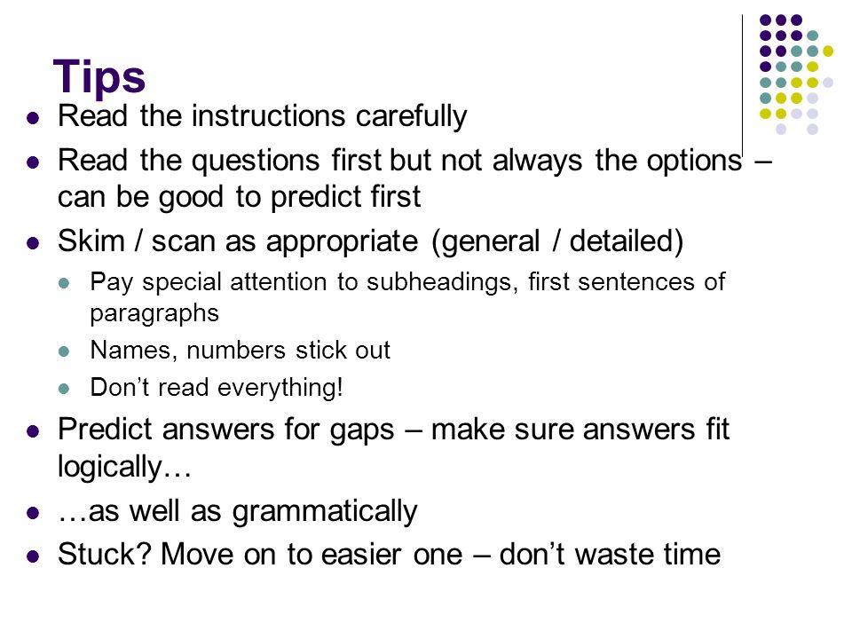 ielts general reading test pdf download