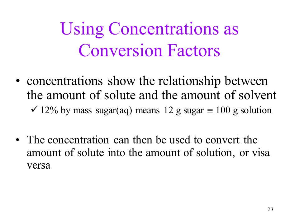 are used to show the relationship between two factors