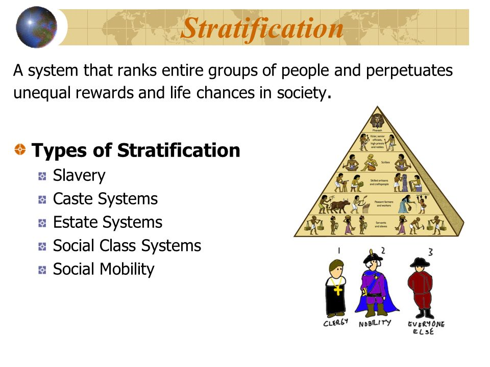Social Stratification: Meaning, Types, and Characteristics | Sociology (2446 Words)