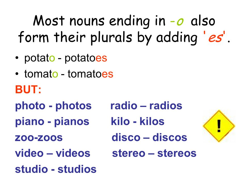Nouns Countable (plural, singular) Uncountable (only singular ...