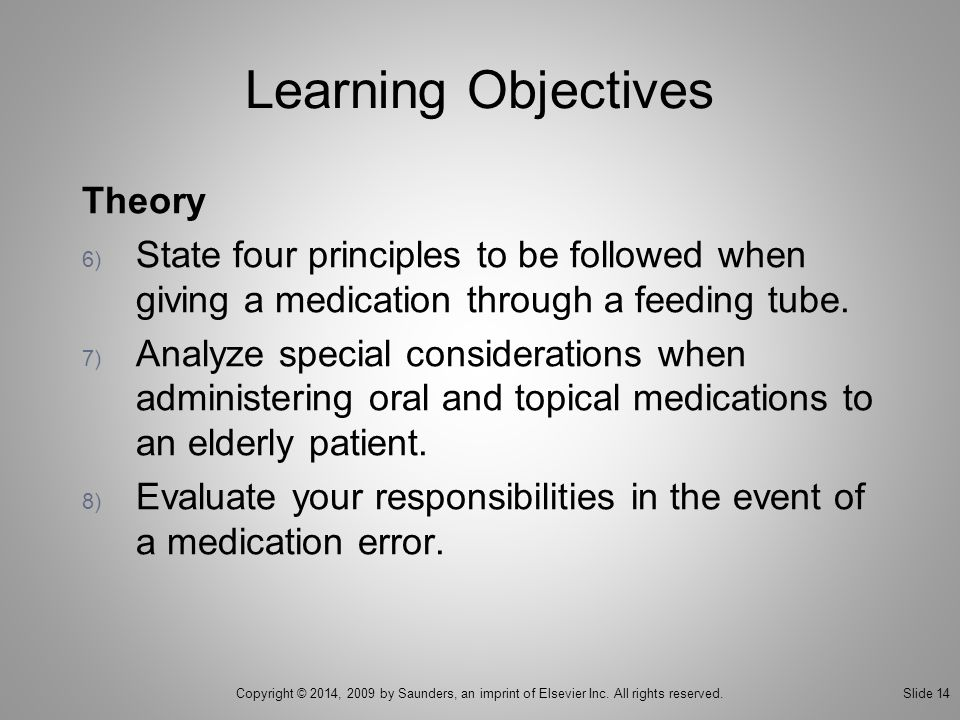 theory about medication error This paper will discuss how electronic medication such as bar coded medication, automated dispensing machine and electronic medication recording can significantly reduce medication errors the paper will show how kurt lewin's change management theory can be used to guide the process of implementing this change in a mental.