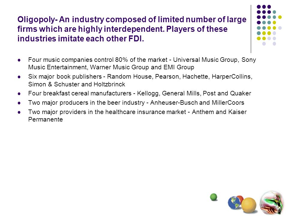emi group plc in the music publishing and recording industry essay Universal music group is  grainge has spent his entire career in the music industry and  jody gerson is chairman and ceo of universal music publishing group, .