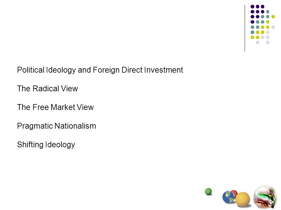 inflow of funds through foreign direct By prakash loungani and assaf razin - the resilience of foreign direct investment during financial crises may lead many developing countries to regard it as the private capital inflow of choice.