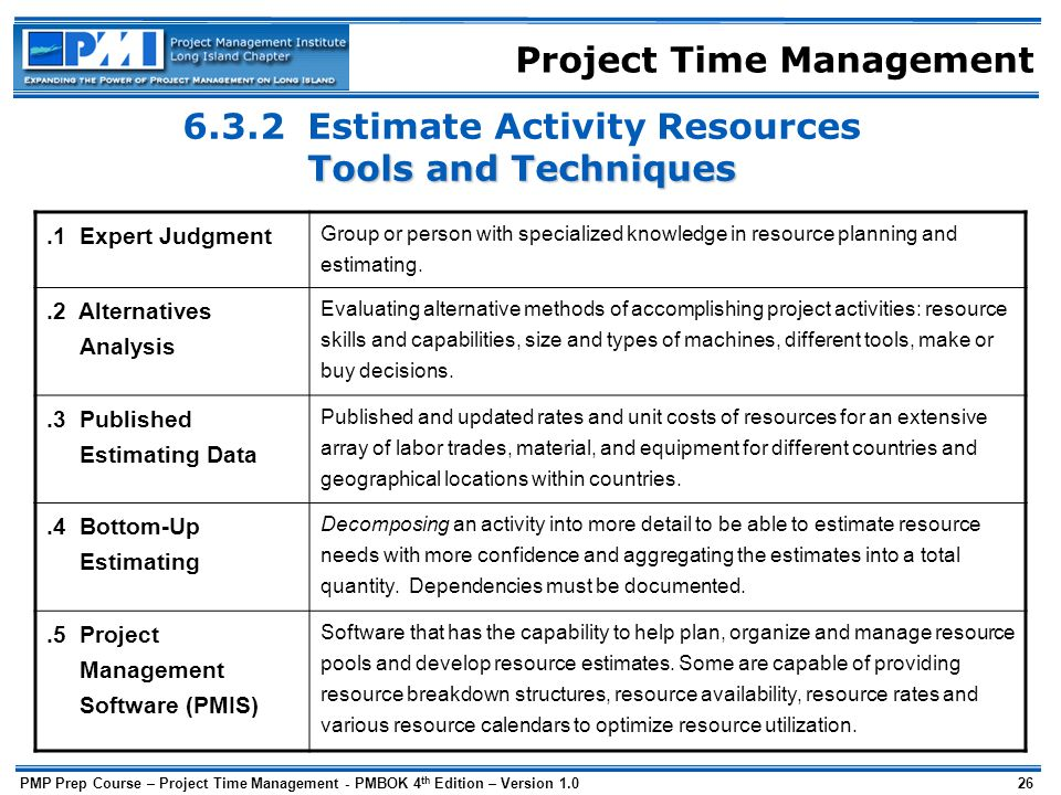 """project estimating techniques 3 essay Therefore, the theme for this year's event is """"cost estimating and project control: closing the loop"""" a title that refl ects the necessity of bringing estimating and project controls closer together."""