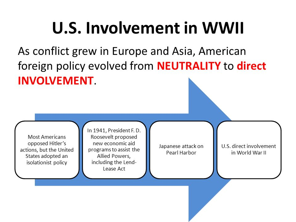 is united states involvement in international wars justified The fateful year 1898: the united states becomes an imperial power and had not been involved in a foreign war since 1848 reflecting its generally inward-looking mood the united states now found itself able to compete militarily in the international arena with the other great powers.