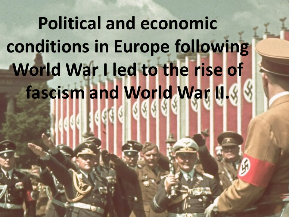 the rise of fascism in the european society But the development of this civil society did not produce liberal democracy in italy, spain, and romania instead, riley finds that it undermined the nascent liberal regimes in these countries and was a central cause of the rise of fascism.