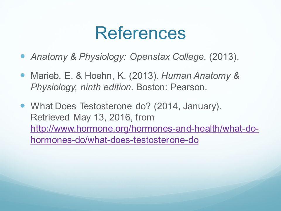 Hormonal Regulation of Male Reproductive Function - ppt video online ...