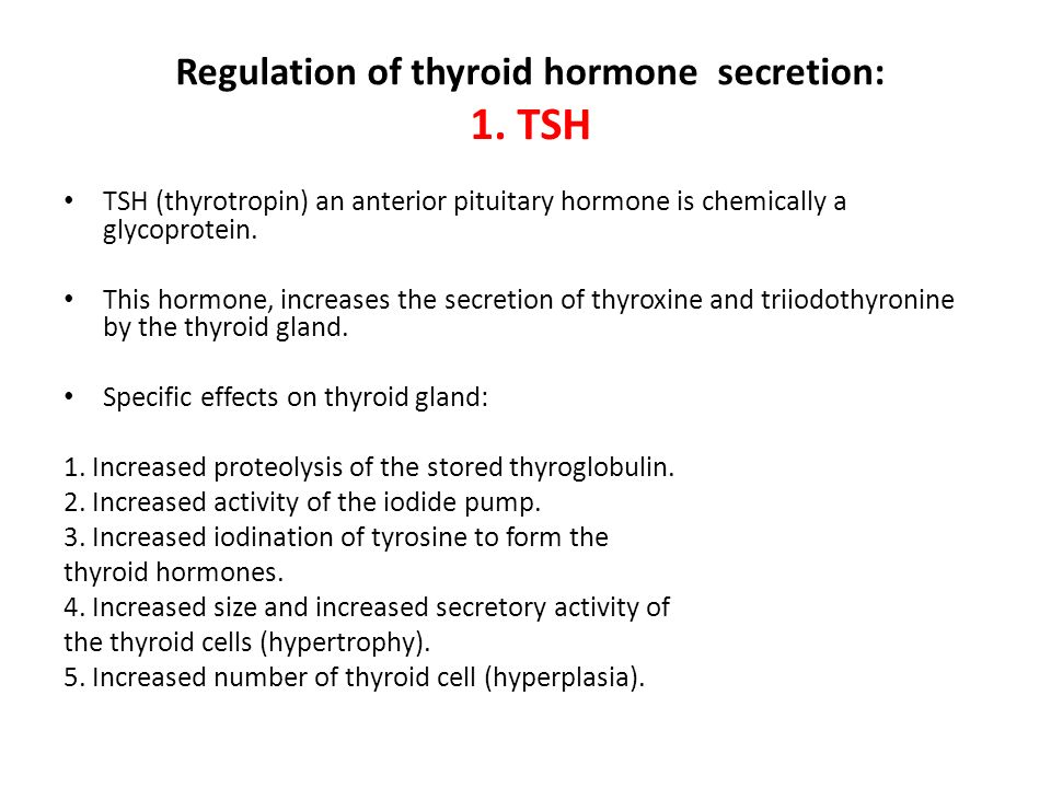 Biochemical aspects of thyroid hormone metabolism - ppt download