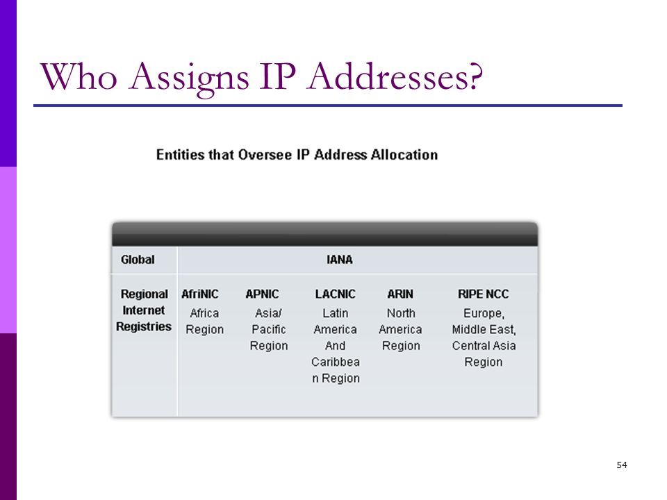 How DHCP Server Assigns IP Addresses to the Client Computers?