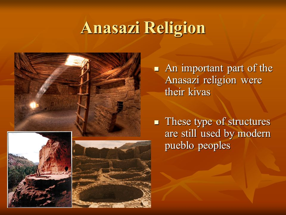 anasazi essay Let us write you a custom essay sample on compare and contrast the culture of cahokia to the anasazi nation apush frq.