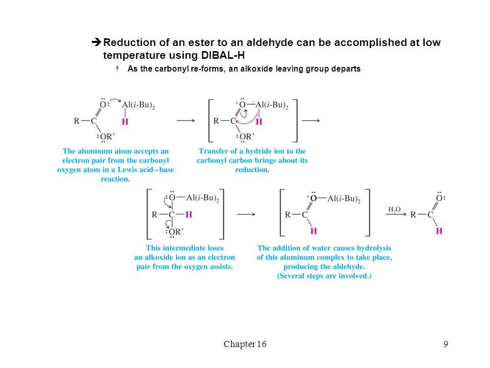 Chapter 16 Aldehydes And Ketones I Ppt Video Online Download
