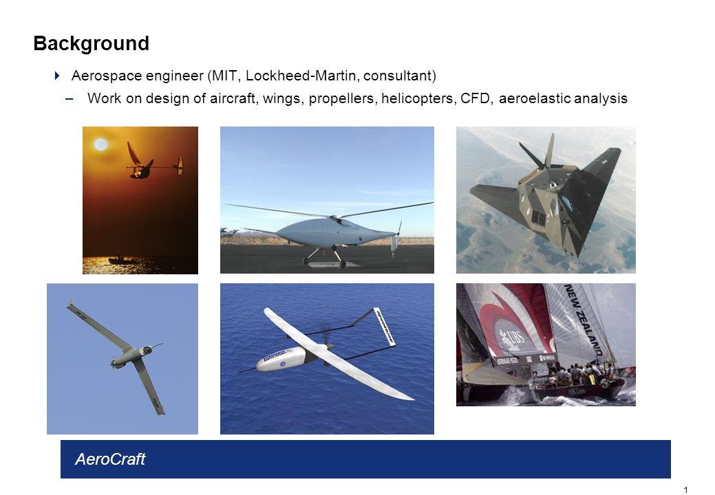 Aerospace Engineer Working Conditions : Background aerospace engineer mit lockheed martin