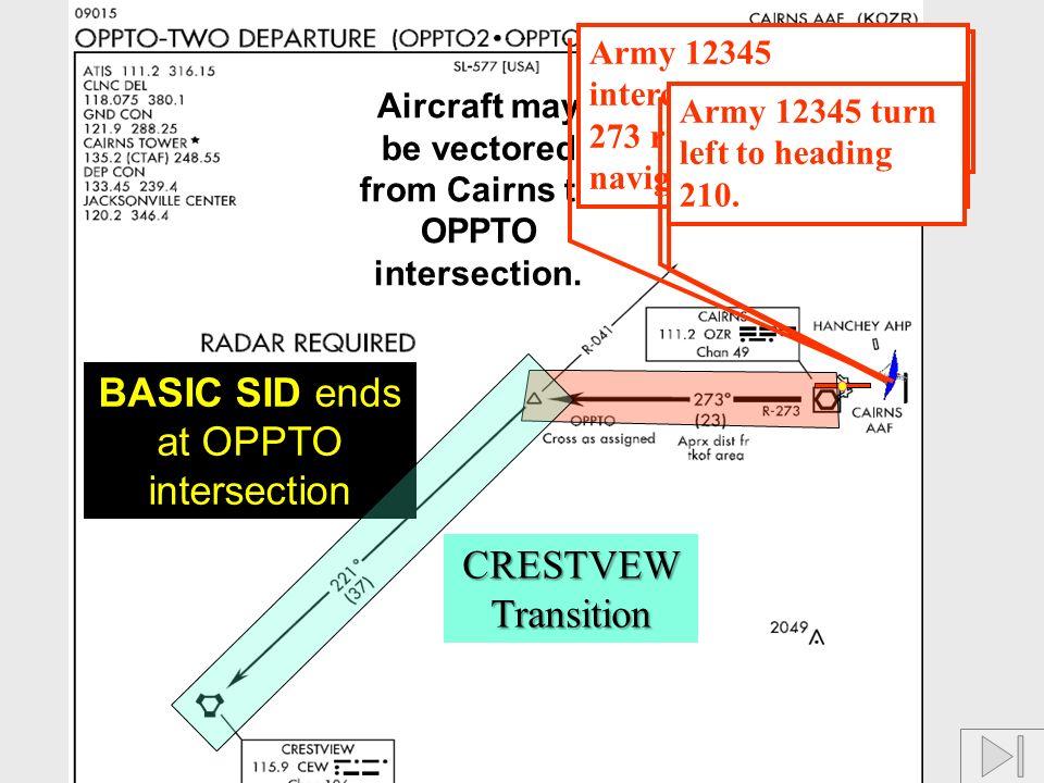 instrument departure procedures jan mar ppt video online