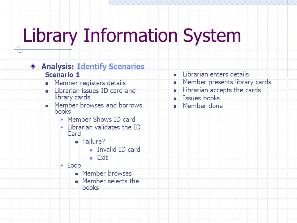 an analysis of the library card By orson scott card adapted from a speech given at the byu symposium on life, the universe, and everything february 1993 the book of mormon is the most important book in my life.