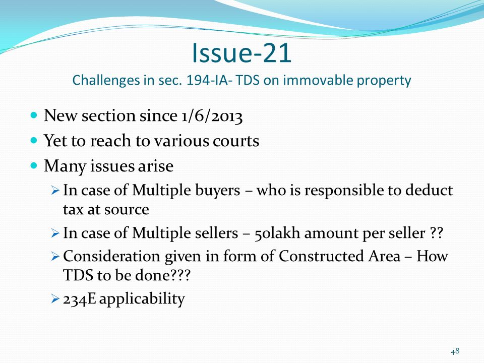 Compiled by- CA Kishor Phadke - ppt download