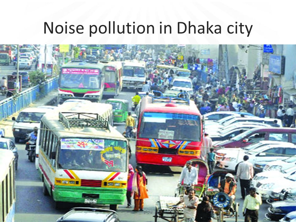 pollution in dhaka city World health organization has ranked dhaka third worst among megacities with  polluted air in a report on air quality in 792 cities of 67.