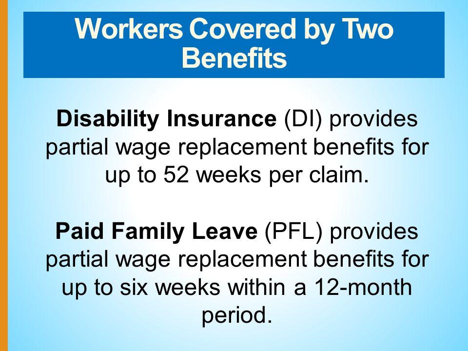 Rhode Island Disability Benefits