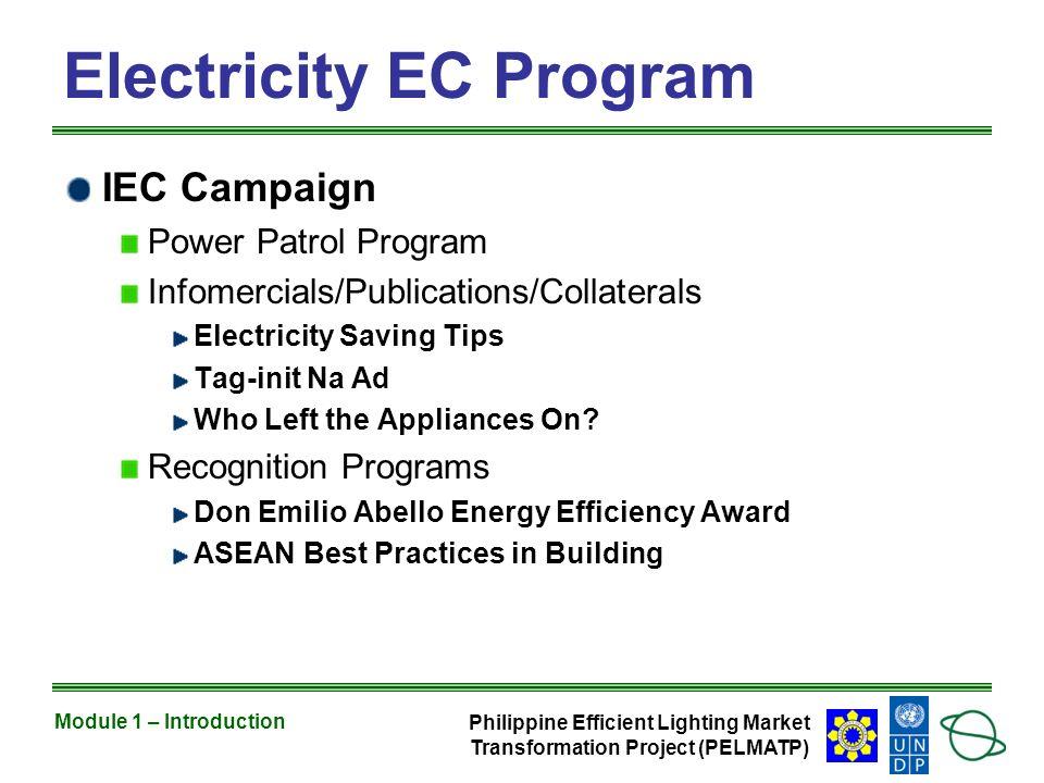 Electricity EC Program  sc 1 st  SlidePlayer & Module 1 Introduction. - ppt download azcodes.com