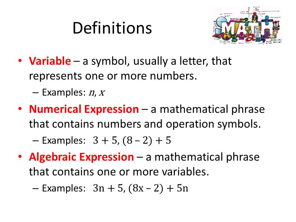 Definition Of Mean In Mathematical Terms Coursework Academic Writing