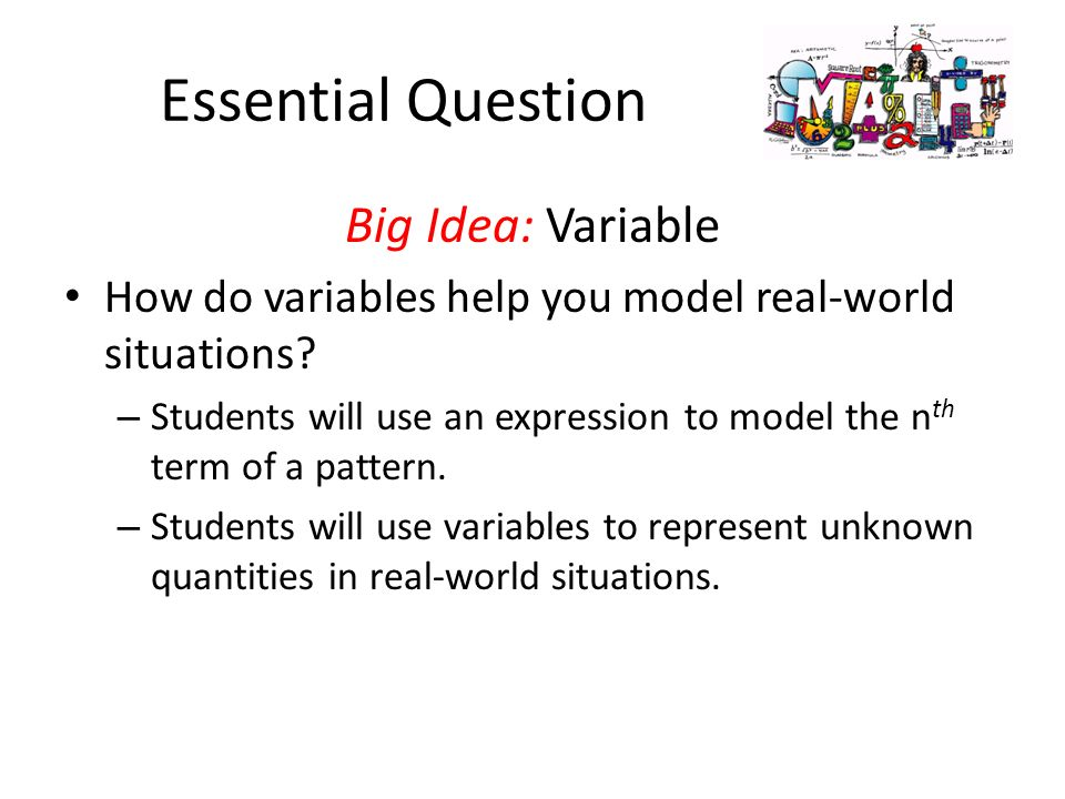 Combining Like Terms in Algebraic Expressions  Video