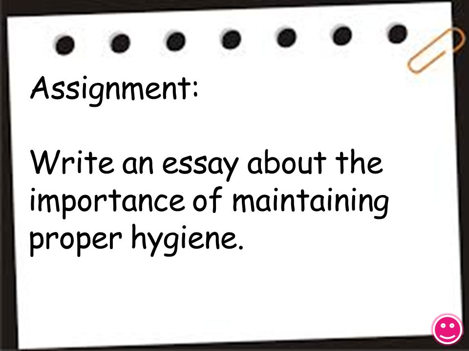 Importance of Health, Hygiene & Sanitation in Our Life Essay, Speech, Paragraph & Article