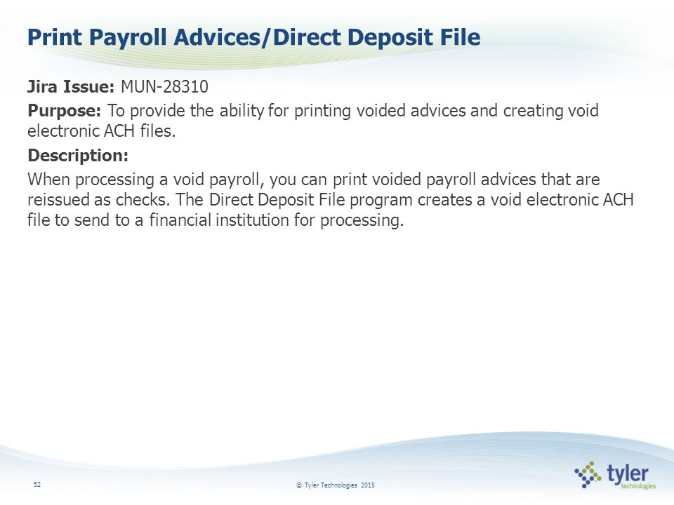 how to make a void check for direct deposit
