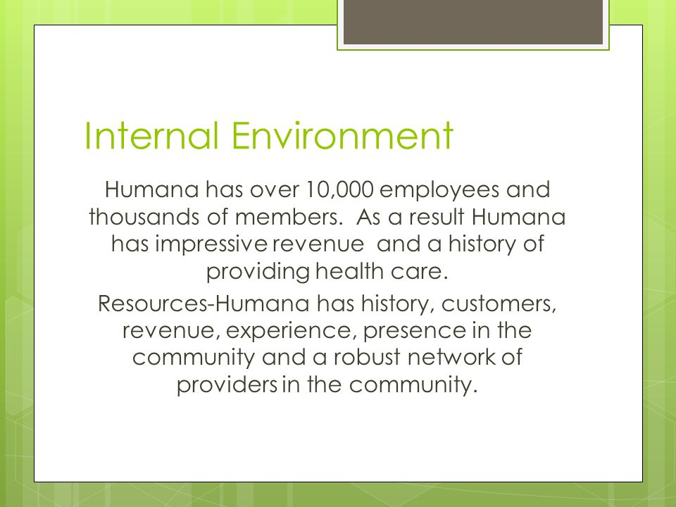 internal environment External environment analysis is important in determining the strategy that should be adopted by a business and internal environment analysis is critical to identify the core competencies of the business.