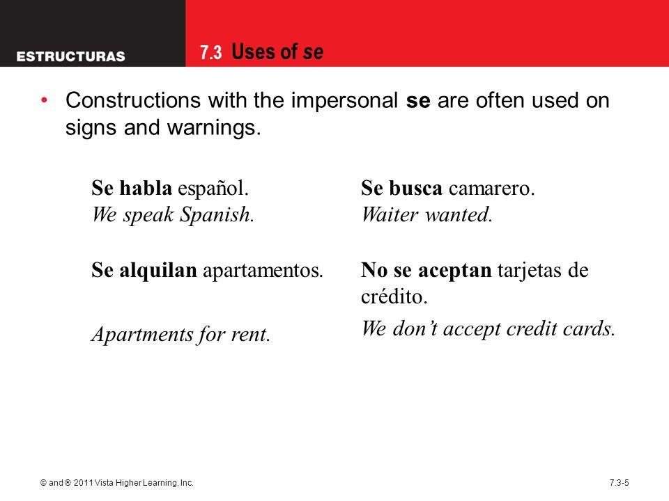 Se alquilan apartamentos. Apartments for rent.
