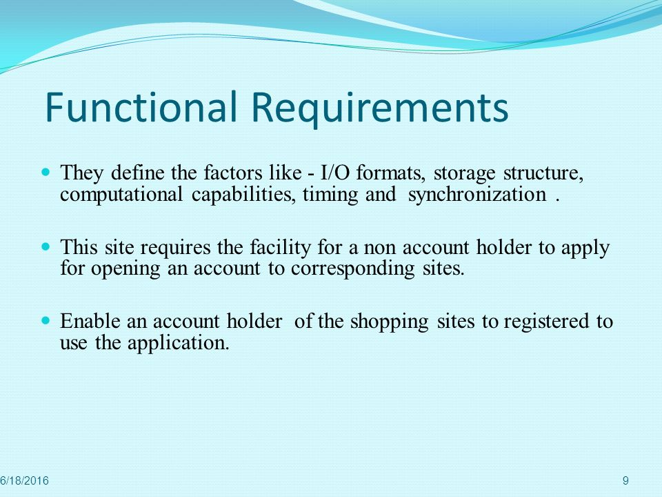 Presentation On Online Shopping Ppt Video Online Download
