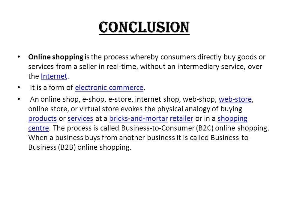 Business Plan: Conclusion