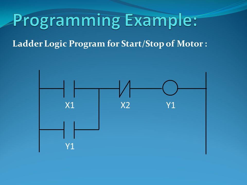 Seminar On Quot Plc Programmable Logic Controller Ppt