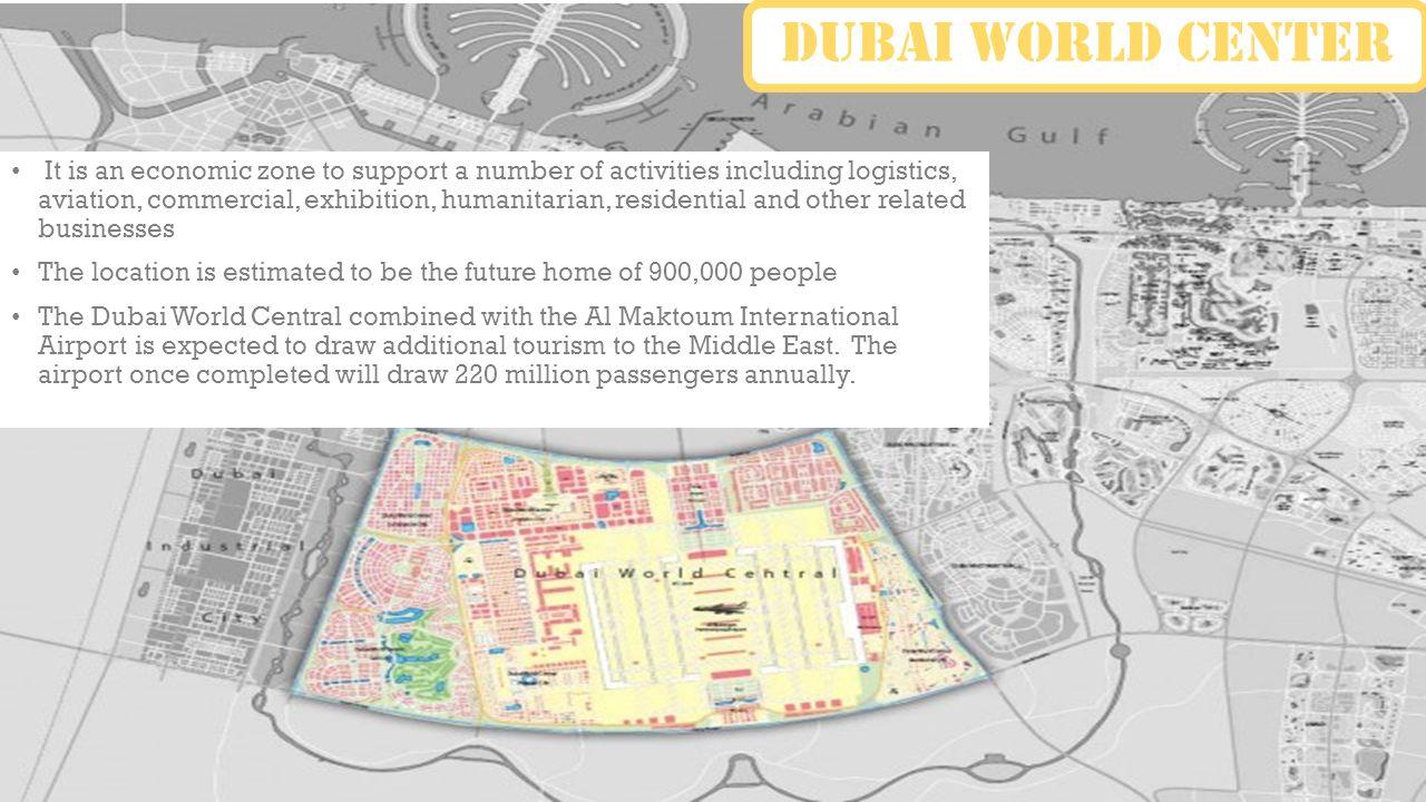 Dubai overview ppt download dubai world center gumiabroncs Gallery
