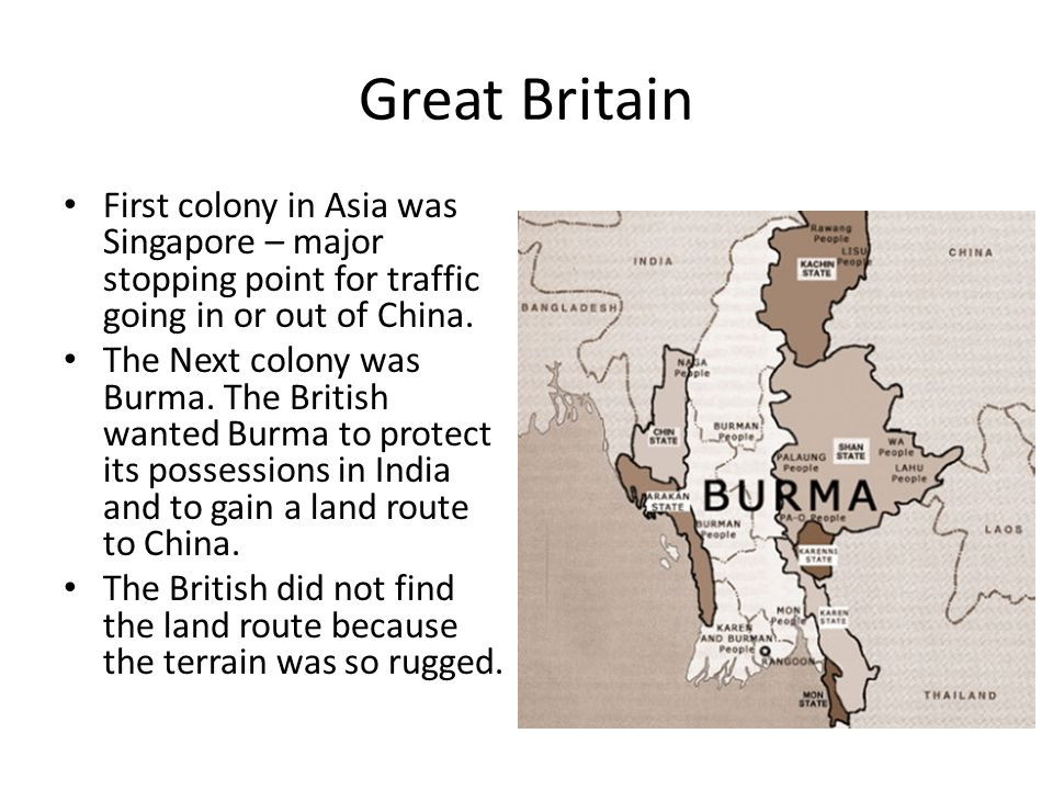 """colonial rule southeast asia Section 1: colonial rule in southeast asia nations compete for natural  resources and strategic advantages over other nations through """"new  imperialism,""""."""