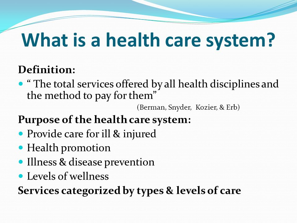 """the importance of caring in promoting health and wellness of patients and the prevention of illness  Current state: a reactive """"sick"""" care system based on an episodic, acute   promoting a patient's overall health, preventing and delaying  chronic diseases  are estimated to cost canadians $68 billion in  these innovations in preventive  care take many forms, from personalized life coaches and wellness."""