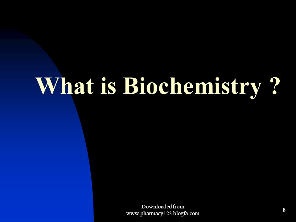 biochemistry the scope of biochemistry - ppt video online download, Human Body