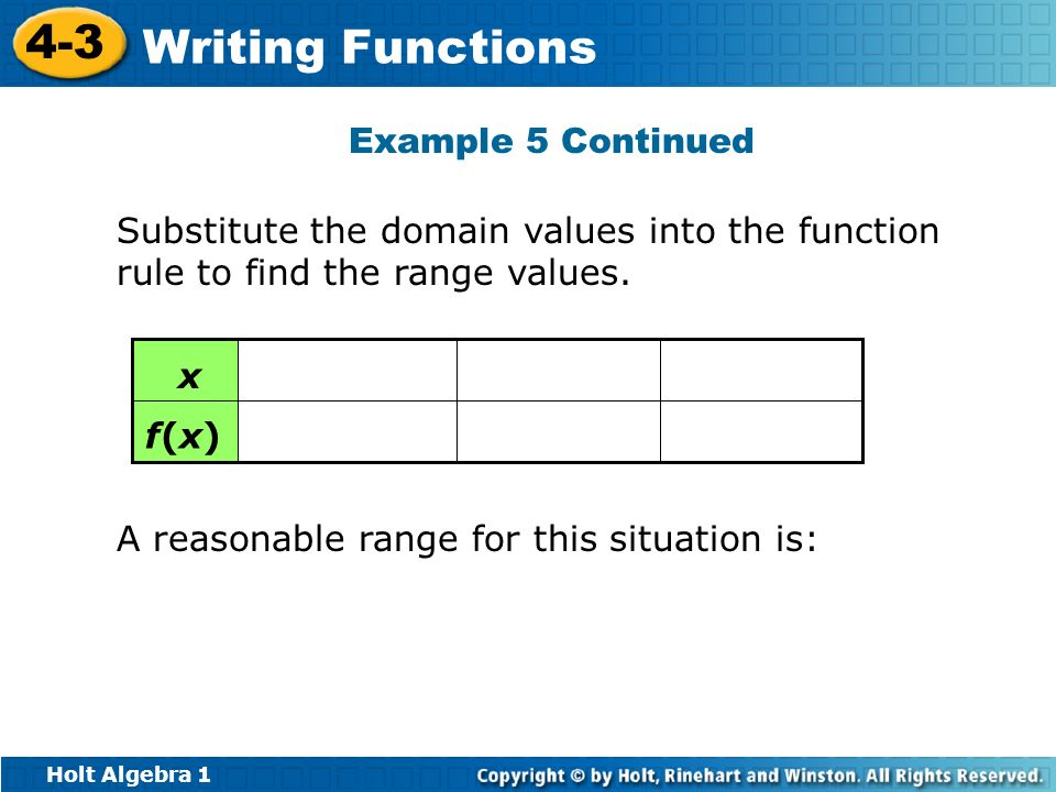 a method to determine reasonableness and The reasonableness of a solution is a guide to whether the solution makes sense one way to determine whether an answer is reasonable is to round.