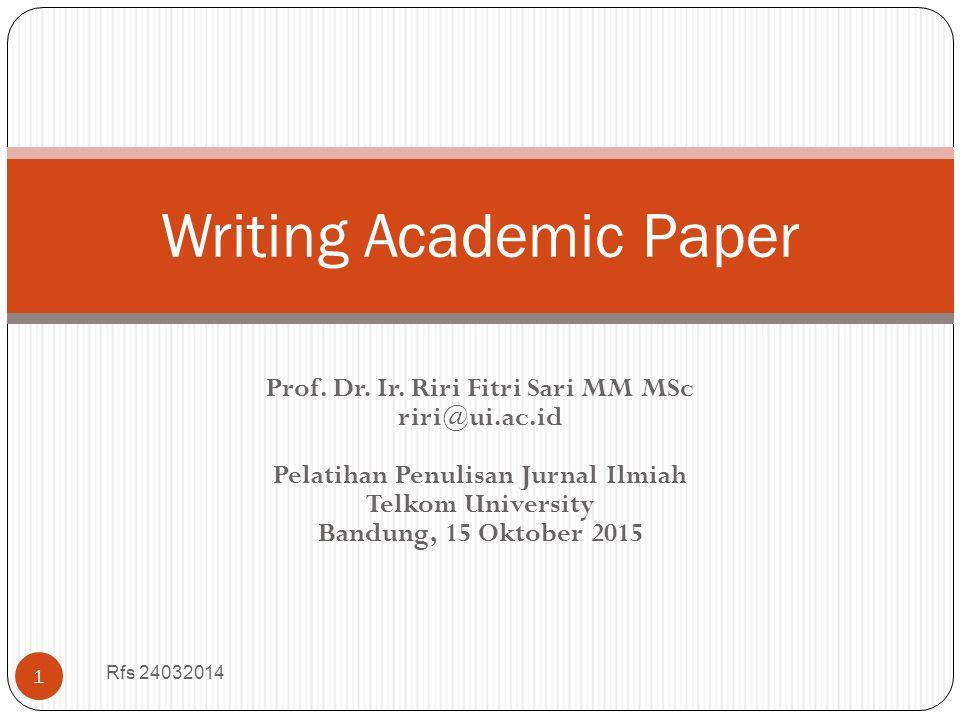 Academic paper writers