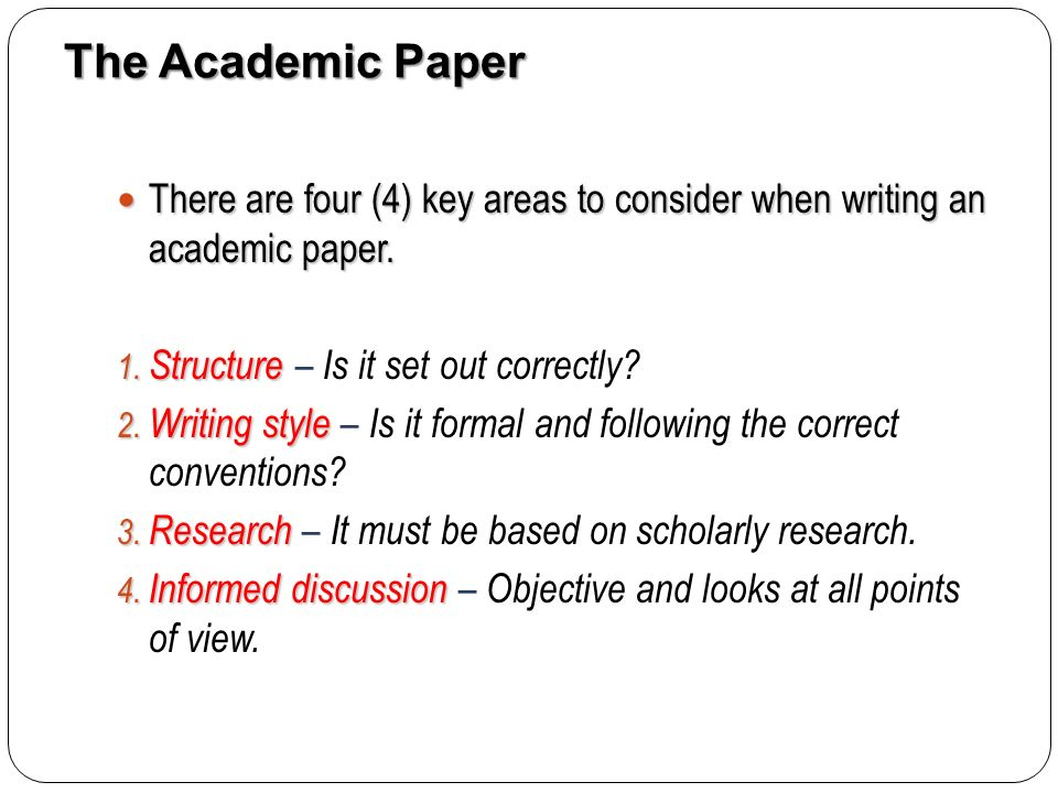 formal academic writing style Gcu style tutorial - part one - introduction to writing styles  the purpose of a writing style and a few of their common elements when you begin courses at grand  whether a direct quote, or just an idea this is an essential component to academic writing and is a key step to preventing plagiarism please refer to part one of this.