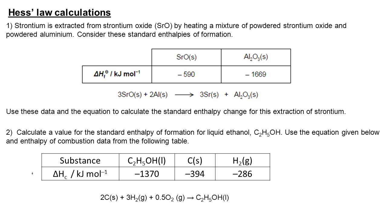 to determine the standard enthalpy of formation of magnesium oxide using hess law essay