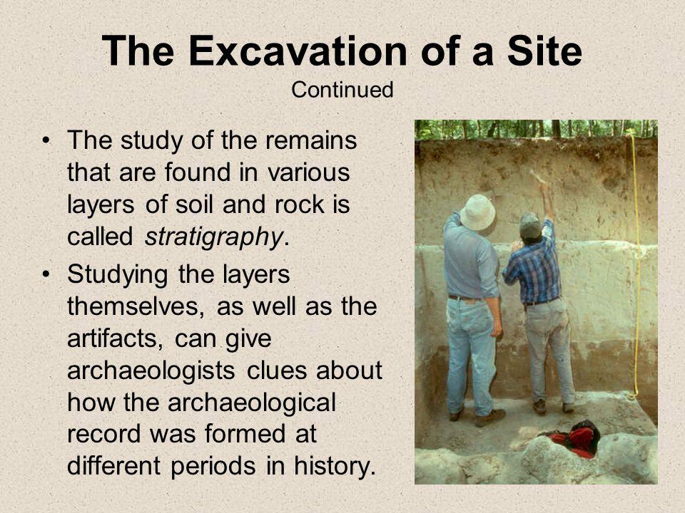 Archaeological dating methods ppt presentation 7