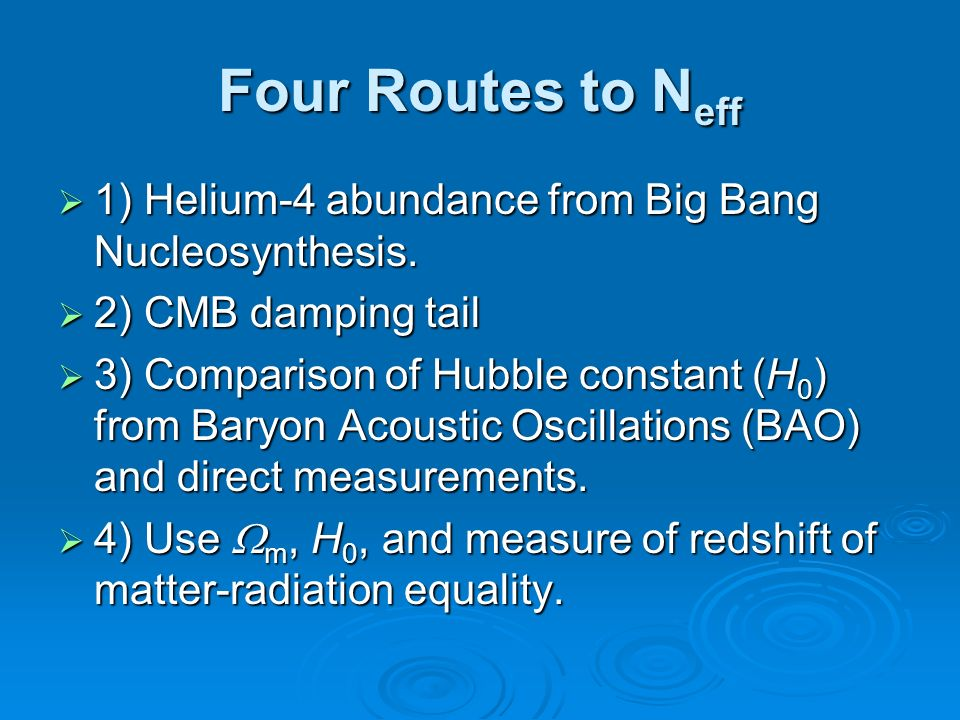 redshift at big bang nucleosynthesis Galaxy a has a redshift of 03 galaxy b has a redshift of 06 the three pillars of the big bang expansion of the universe: primordial nucleosynthesis run the universe back in time really far.