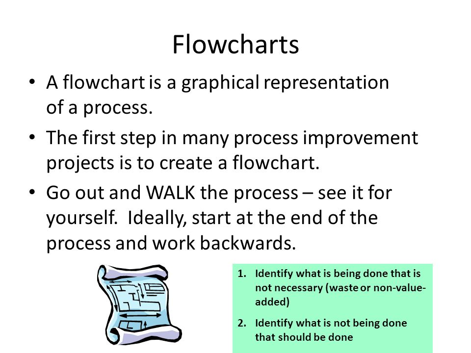 Process Improvement Flowchart  Create A Flowchart