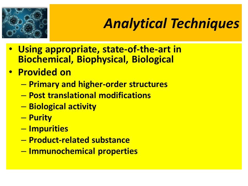 Biologics Analysis Workflowâ ¢ Model Comparability Study ...