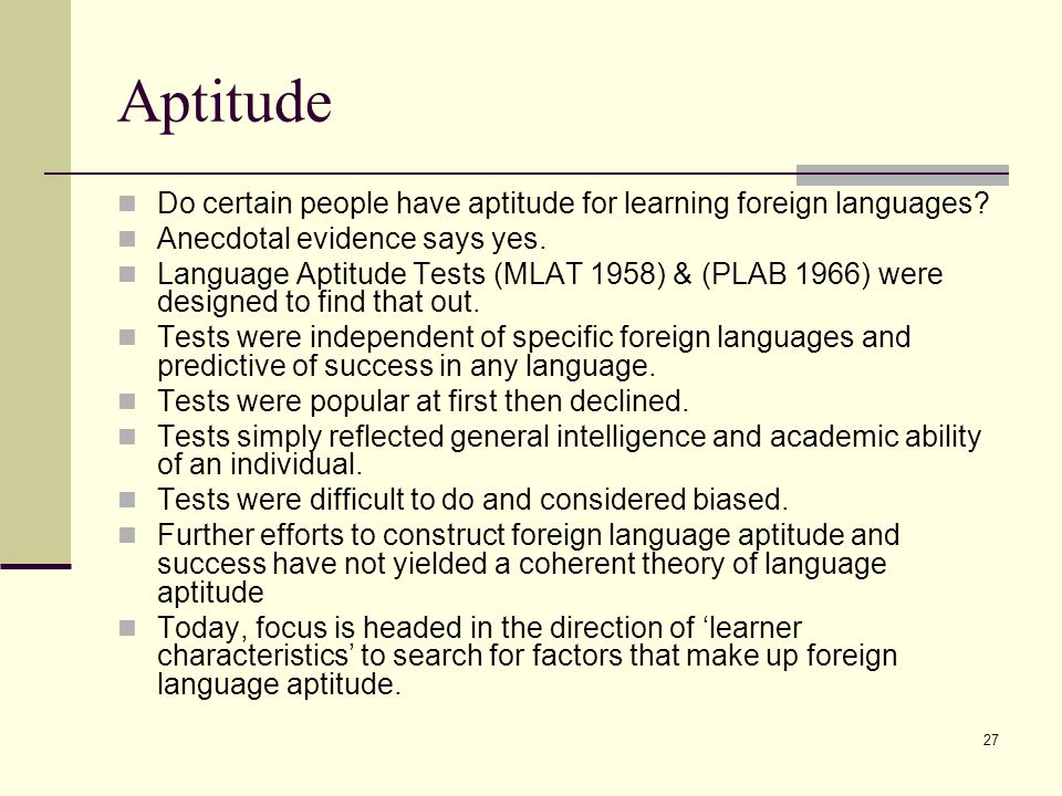 Language Proficiency Tests Online - Transparent Language