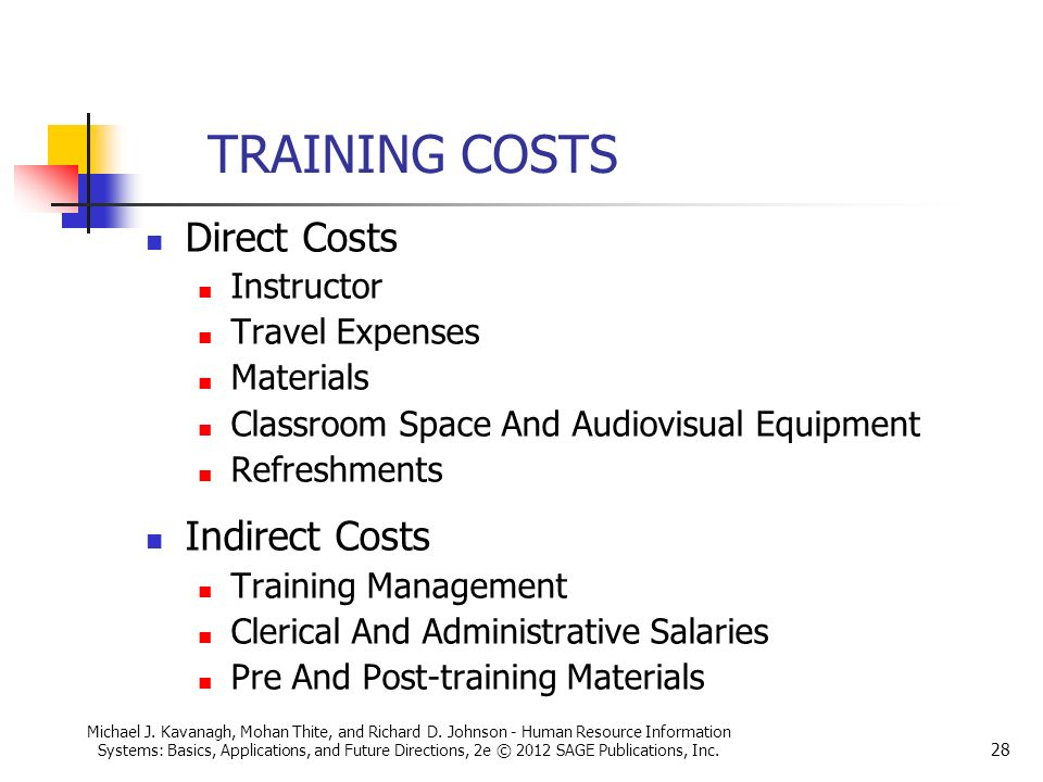 Training Amp Development Issues And Hris Applications Ppt