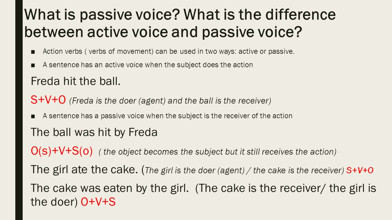 essay using passive voice Whether it is a technical report assignment or creative writing, experts suggest using active voice instead of passive voice as much as possible a passive tone often drags the sentences and even sometimes complexly talks about a simple thing.
