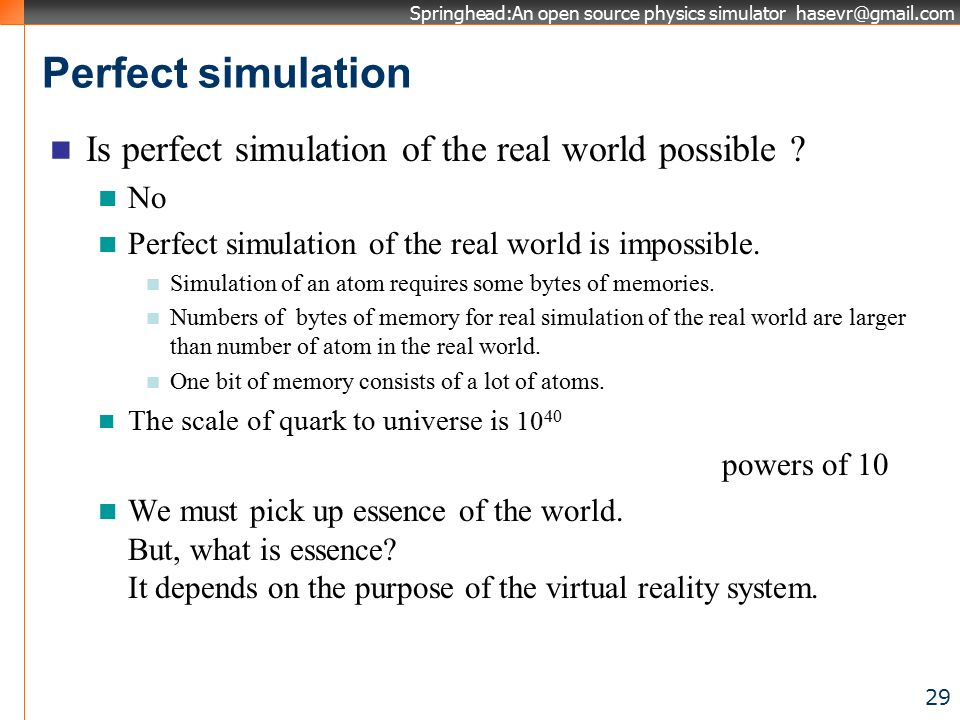 memory in the real world pdf