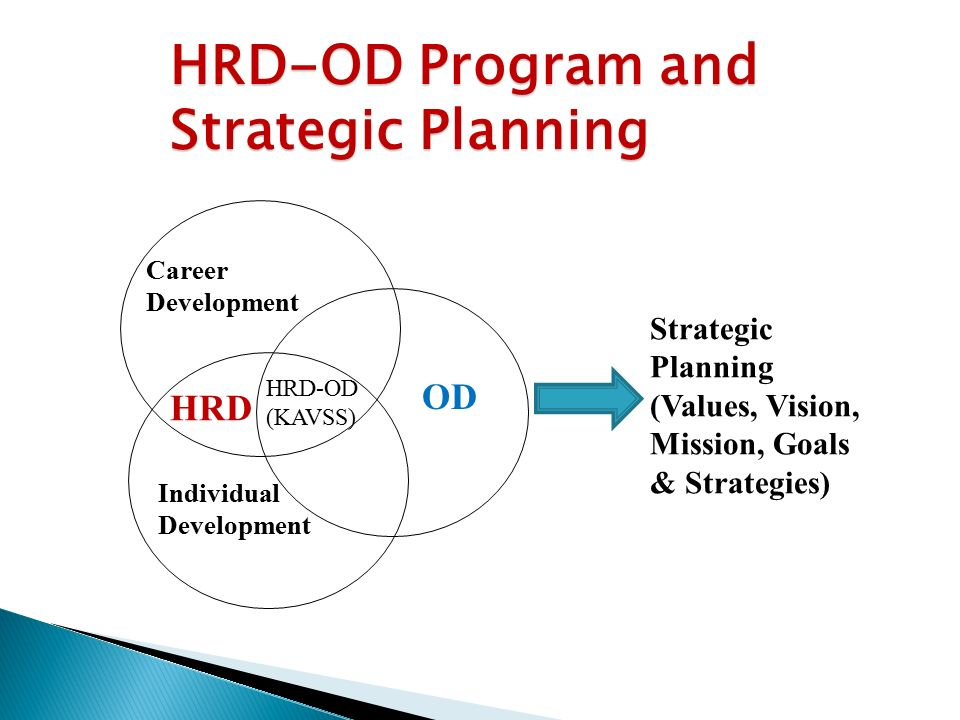 Human Resource Development Hrm And Employment Relations