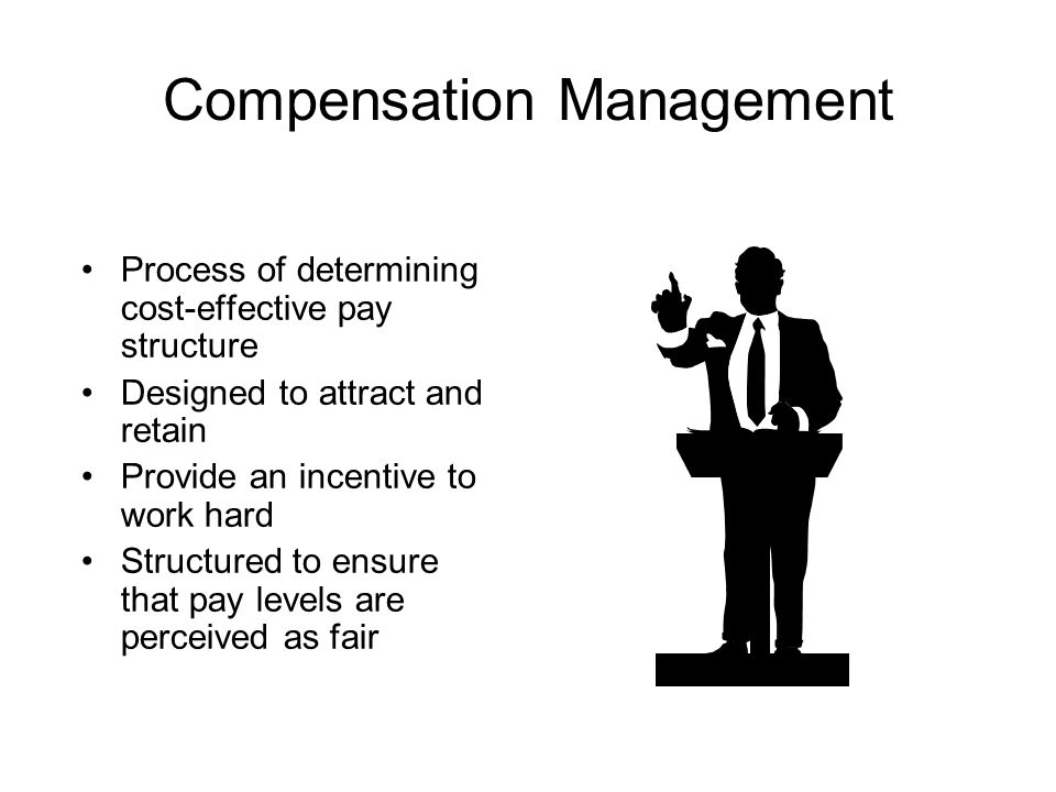 factors that influence compensation and benefits Of the four factors presented above, the two factors most often discussed that can directly affect retention in a positive and negative way are leadership and compensation (pay/benefits) determining which of these two factors is more prevalent in your organization as it relates to turn over can easily be done.